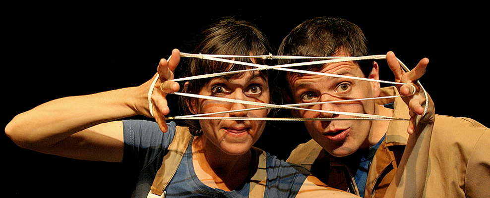 Deu anys de Xucrut Teatre… l'aventura continua!